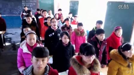 辉县市薄壁镇中心学校八一班励志口号(1)
