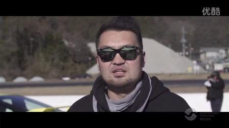 完美周末:日光赛车场漂移 GT汽车