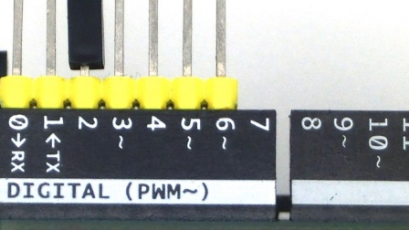 微雪电子 温湿度传感器 DHT11 Temperature-Humidity Sensor 基于STM32开发板演示
