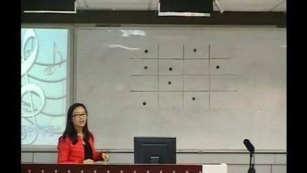 《休止符與內心聽覺》教學課例(人教版高三音樂,龍城高級中學:李羽中)