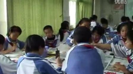 《美麗的荷花》教學課例-嶺南版美術六年級,南華小學:谷品
