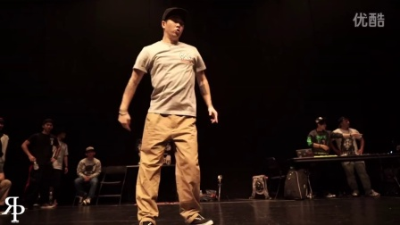 【BonesFreak】Hoan - Judge Showcase
