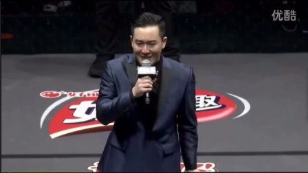 日本选手跳劲舞出场 被中国拳王一回合暴揍晕