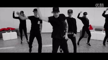 【BonesFreak】JasonDerulo - Get Ugly舞蹈版