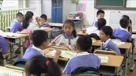 《真正的朋友》教學課例(冀教版品德與生活三年級,北京師范大學南山附屬學校:許琦)