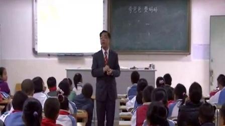 《夸爸爸 赞妈妈》教学课例(广东教育版品德与社会三年级,坪地第一小学:林国平)