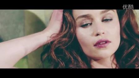 好莱坞美女Emilia Clarke 第一性感美女