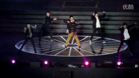 20151231海心沙跨年演唱会 林峯Heart Attack
