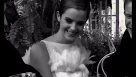 Emma Watson Hoe-rific Upskirt And Nip Slip Video