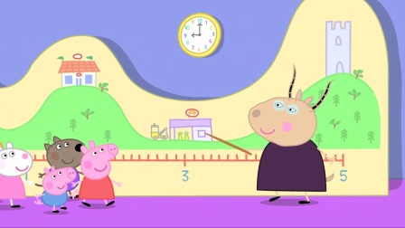 小猪佩奇 第三季 08