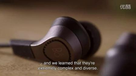 B&O / B&O PLAY / Beoplay / H3入耳式耳机 (BO丹麦音响)