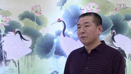 兆晖迎新春文化艺术展