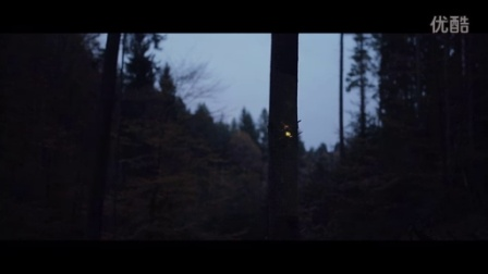 【TOPYS】森林裡的數位投影秀