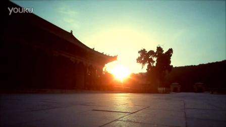 """36-""""传承""""系列——清明公祭黄帝陵之古柏-西部网"""