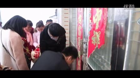 张千州婚礼MV
