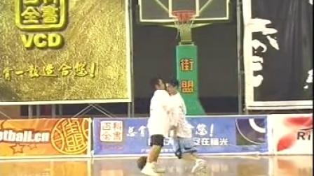 140招街球篮球视频教学30招高级街球(下)-01