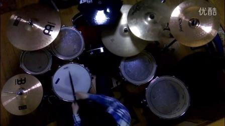 《不将就》-Drum Cover
