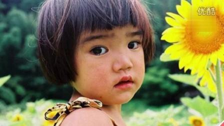 日本女孩的写真 饱含生命张力