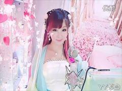 YY美女主播2396小雨:康美之恋