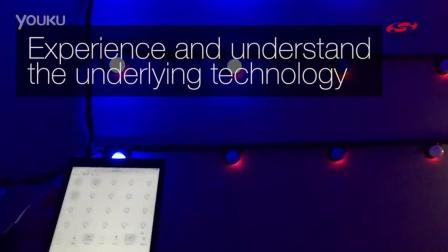 来自Silicon Labs-世界首款基于Thread的彩色RGB墙(EN)