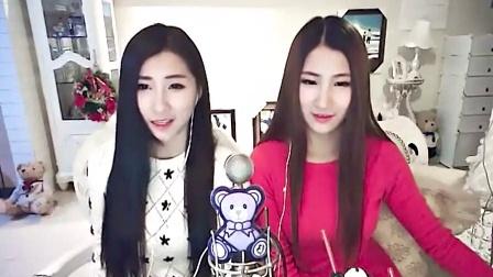 Dgirls双生姐妹花(③共4段)2016年02月22日23时55分04秒至23日4时
