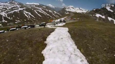 极限滑雪系列 One of those days 3