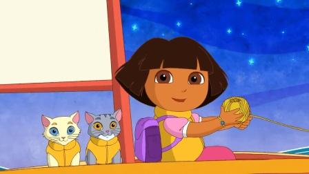 06 Dora's Moonlight Adventure
