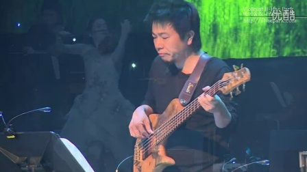 韩国小提琴家朴智慧super tour首尔站:春天2乐章