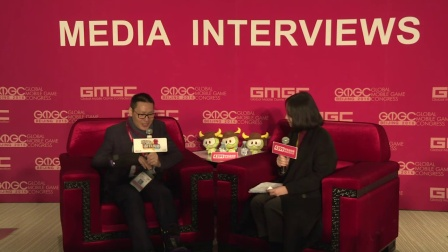 [GMGC2016专访]GMGC创始人宋炜—创新不止 忠于玩家