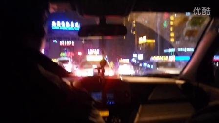 延吉 mdash mdash 美丽的夜景