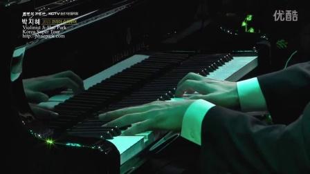 【高清】韩国小提琴家朴智慧super tour济州站:Saint-Saëns Danse Macabre