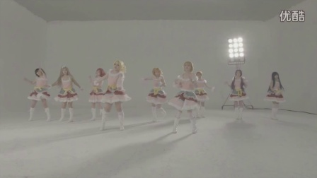 20160207ACFun春晚宅舞《No brand girls》不完整版