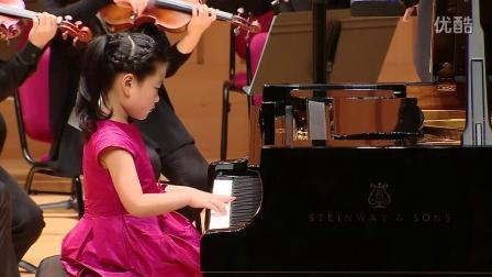 台湾铃木协会Haydn Concerto in C major Hob 144 2nd mvt Minute