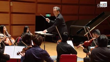 台湾铃木协会Haydn Concerto in D major Hob ⅩⅧ-11 2nd mvt