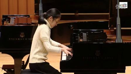 台湾铃木协会Schubert Sonata G major D. 894 Op. 78