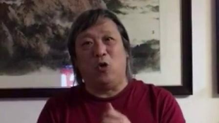 【雅尚逸品】书画展---陈溪峋老师祝语