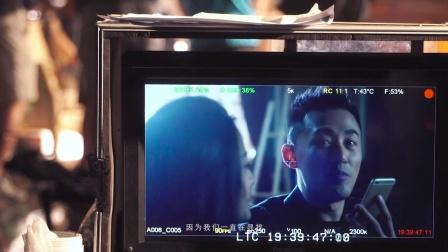 林峯 Raymond Lam – I'm Fine MV花絮