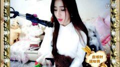 YY美女主播-韩灵儿-翻唱歌曲 (寻水的鱼)