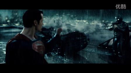 微星 蝙蝠侠对超人电影 预告片 简中版