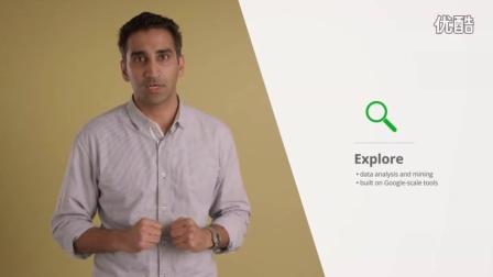 Webinar: Get to know Google Genomics
