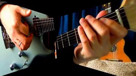 汶麟教你打吉他(三)