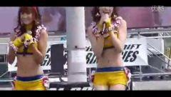 日本可爱美女 漂移天使 炫歌热舞1604