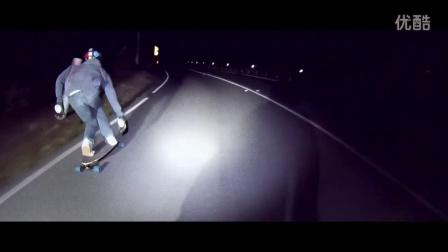激情澳洲:夜行骑士