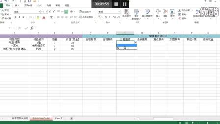 2016 - 飞猪用户操作系统 - 美线飞猪模式订单批量提交简介
