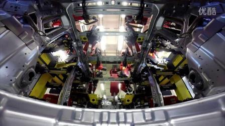 Line 5 - 2014_Framing Station-FCA SATA Plant Melfi