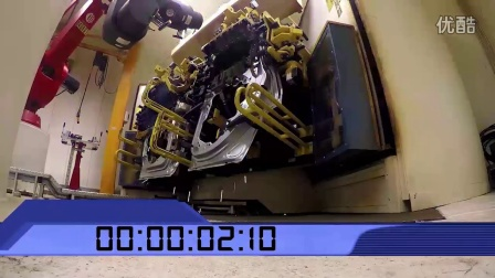 Line 9 - 2014_SmartLaser-FCA SATA Plant Melfi