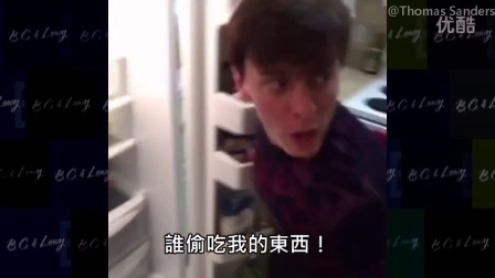 《华人版蜘蛛侠》Vine搞笑短片精选
