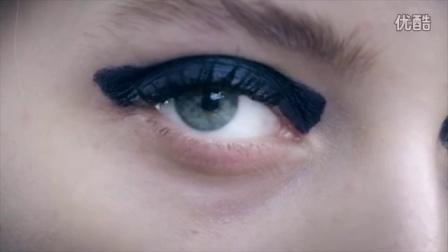 SHIATZY CHEN 2016 A/W PFS 精彩回顾 - 5 Make-up