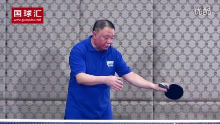 乒乓找教练 系列教学片
