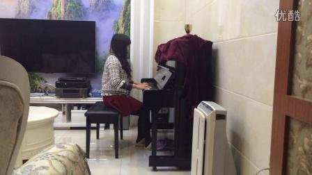 《花千骨》不可说钢琴版_tan8.com